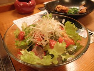 Kikyo サラダ